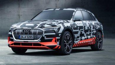 Photo of Сериската верзија на Audi E-Tron доаѓа на 30 август
