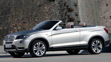 Photo of BMW ќе прави кабриолет врз база на кросовер