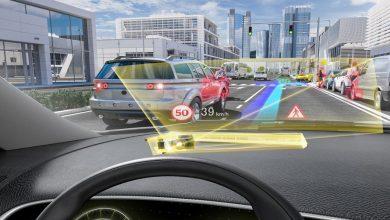 Photo of Continental го претвора ветробранското стакло во голем екран