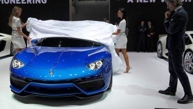 Photo of И Lamborghini го пропушта салонот во Париз годинава
