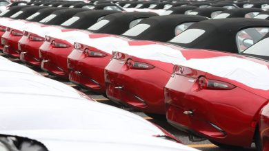 Photo of Mazda произведе 50.000.000 автомобили во Јапонија