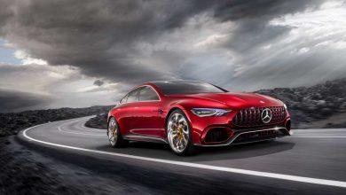 Photo of Mercedes-AMG го потврди хибридниот V8 со 805 КС
