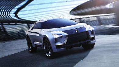 Photo of Новиот Mitsubishi Outlander веројатно на платформа од  Nissan