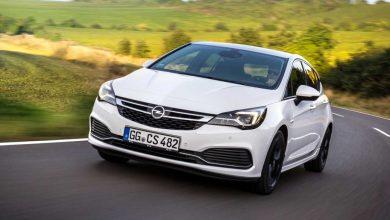 Photo of Opel Astra со два нови 1.6 литарски мотори