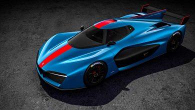 """Photo of Pininfarina ветува забрзување до """"стотка"""" за помалку од 2 секунди"""