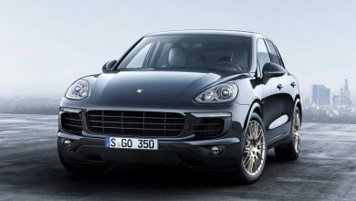 Photo of Porsche Cayenne нема да добие V8