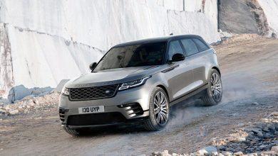 Photo of Land Rover го обнови луксузниот Range Rover Velar