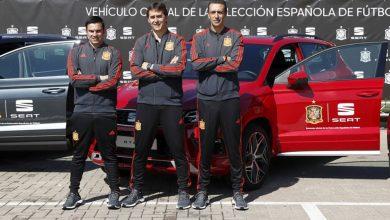 Photo of SEAT официјален спонзор на шпанскиот национален фудбалски тим