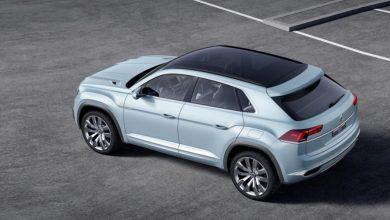 Photo of Купе верзијата на VW Tiguan дебитира следната година?