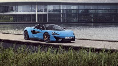 Photo of McLaren произведе 15.000 автомобили