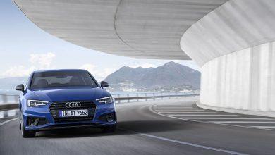 Photo of Audi со освежување за А4