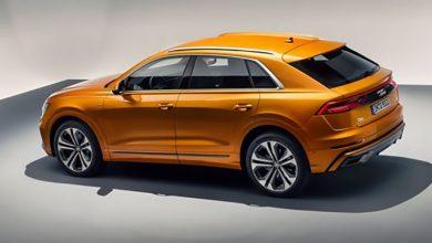 Photo of Audi Q8 и официјално