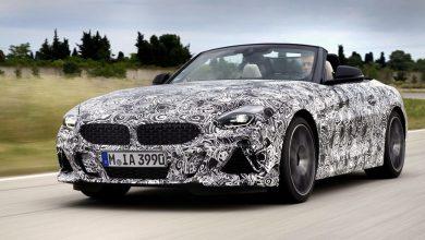 Photo of BMW ја покажа новата Z4