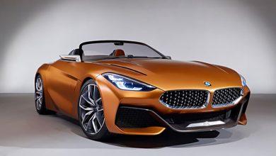 Photo of BMW ќе го составува новиот Z4 во погоните на Magna во Австрија