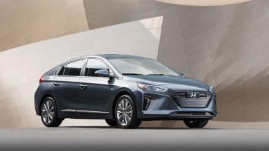Photo of Hyundai ги обнови хибридниот и електричниот Ioniq