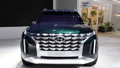 Photo of Hyundai со нов концептен модел