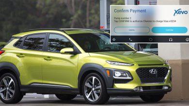 Photo of Hyundai развива систем за плаќање гориво и стоки од автомобилот
