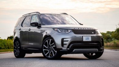 Photo of Jaguar Land Rover го сели Discovery во Словачка
