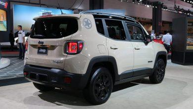 Photo of Премиерата на новиот Jeep Renegade