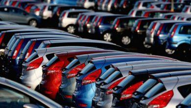 Светскиот пазар за нови автомобили