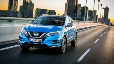 Photo of Следниот Nissan Qashqai ќе има две хибридни верзии