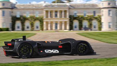 Photo of Беспилотно возило ќе учествува во реална трка