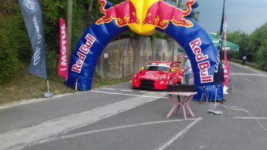 Photo of Повторно празник за автомобилскиот спорт на Водно