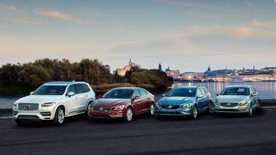 Photo of Volvo со амбициозни деловни планови