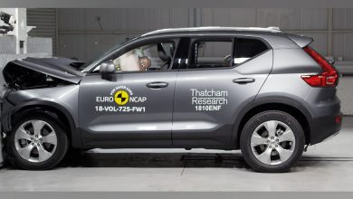 Photo of Високи оценки од Euro NCAP за Volvo XC40 и Ford Focus