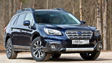"""Photo of Subaru е """"најмашки"""" бренд во Русија"""