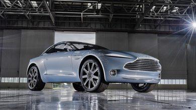 Photo of Производството на првиот SUV на Aston Martin започнува