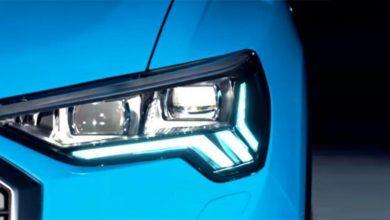 Photo of Audi го загатна новиот Q3