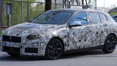 "Photo of BMW M145i ќе биде plug-in хибрид со речиси 400 ""коњи"""