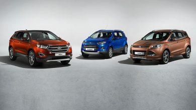 Photo of Ford со нова стратегија и во Европа