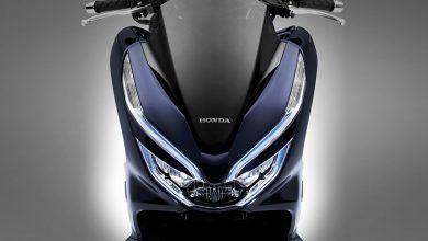 Photo of Honda го претстави првиот хибриден скутер во светот