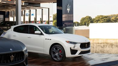 "Photo of Maserati Levante со 550 ""коњи""!"