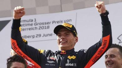 Photo of Верстапен победи во Австрија, дебакл за Mercedes