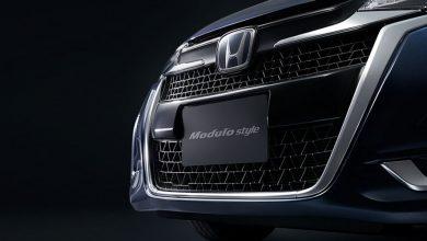 Photo of Modulo Style нова подмарка на Honda