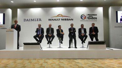 Photo of Застој во соработката меѓу Nissan и Mercedes?