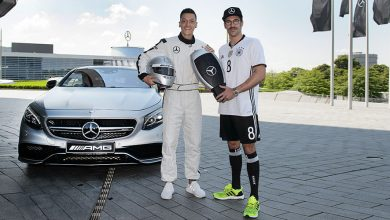 Photo of Озил со обвиненија против Mercedes-Benz