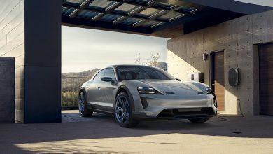 Photo of Серискиот Porsche Cross Turismo кон крајот на 2021