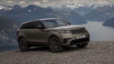 Photo of Следниот Range Rover добива нова платформа