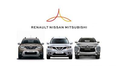 Photo of Renault-Nissan-Mitsubishi објави рекордни продажби за 2018