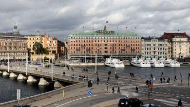 Photo of Во корист на Volvo: Шведска воведува данок за бензин и дизел автомобили