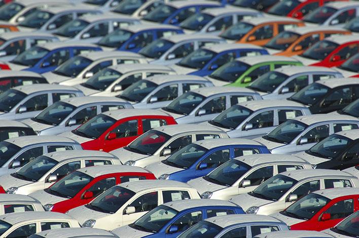 автомобилски групации