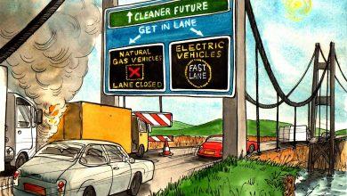 Photo of Автопроизводителите се далеку од целите на EU за емисија од само 95 грама јаглерод диоксид на километар
