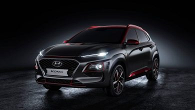 Photo of Hyundai  ја претстави KONA IRON MAN