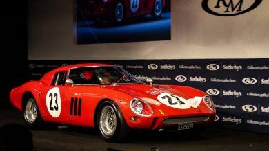 Photo of RM SOTHEBY'S продаде автомобили за 158 милиони долари за два дена