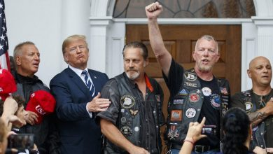 Photo of Трамп го поддржа бојкотот на бајкерите против Harley Davidson