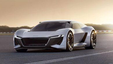Photo of Audi PB18 ја навестува иднината на спортски автомобили